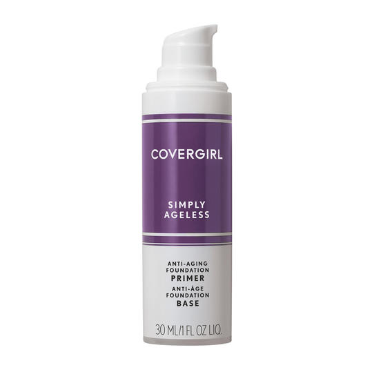 CoverGirl Simply Ageless Anti-Aging Foundation Primer