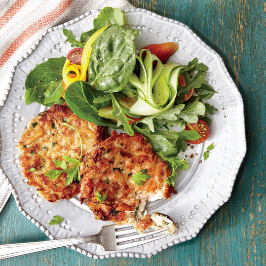 Best Side Dishes To Serve With Crab Cakes