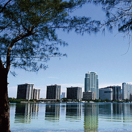 Miami Travel Recommendations