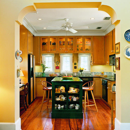 southern living kitchen ideas inspired kitchen ideas southern living 22076