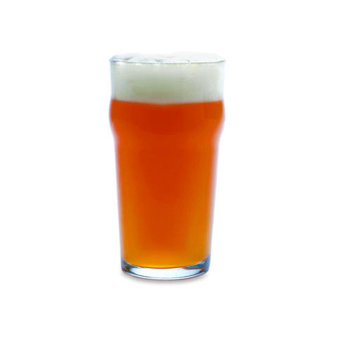 Basic English Ale: (such as Bass)