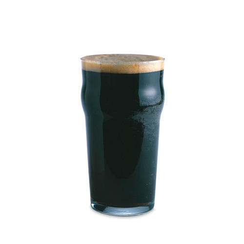 Stout: (such as Guinness)