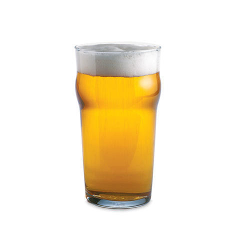 Medium-Bodied Lager: (such as Harp Lager)
