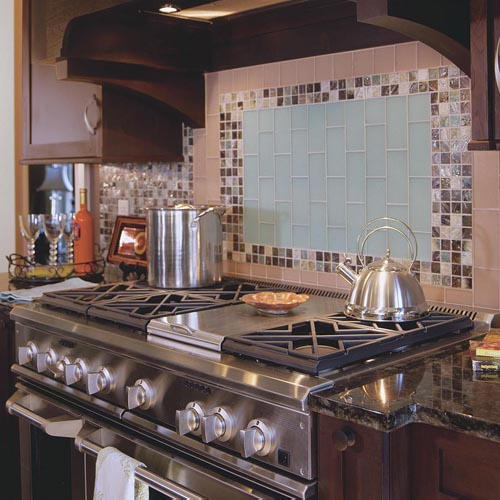6 Kitchen Backsplash Ideas That Will Transform Your Space: Kitchen Backsplash Ideas