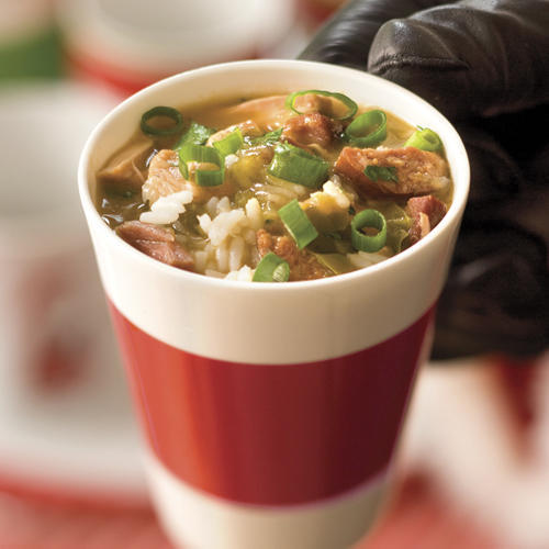 6 Gumbo Recipes For Mardi Gras Southern Living
