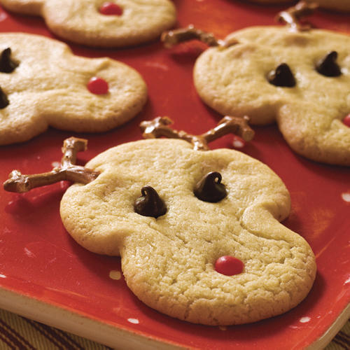 [RECIPE_LINK  1673189   Rudolph's Christmas Sugar Cookies ]