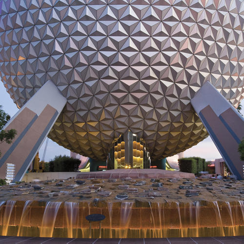Southern Christmas Vacations: Disney World