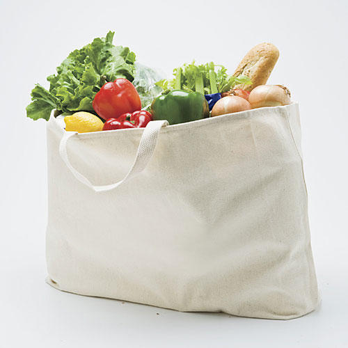 0805 Canvas Grocery Sack