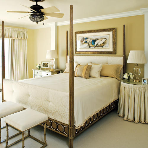 Sustainable Space. Master Bedroom Decorating Ideas   Southern Living