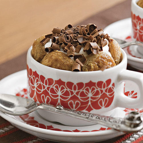 Brunch Recipes: Double Coffee Tiramisu Recipes