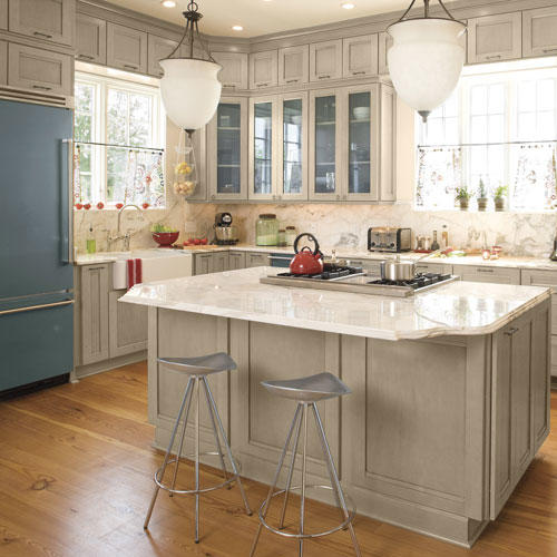 Kitchen Island Ideas stylish kitchen island ideas - southern living