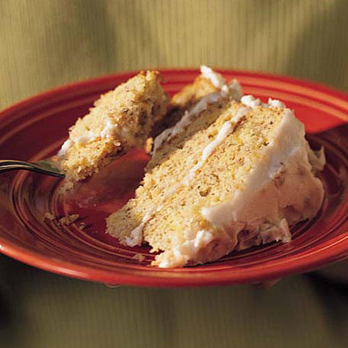 Origional Hummingbird Cake Recipe From Southern Living