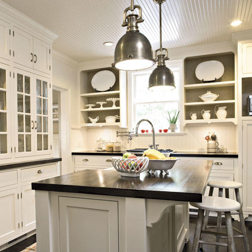 Kitchen Images Unique Kitchen Inspiration  Southern Living Design Inspiration