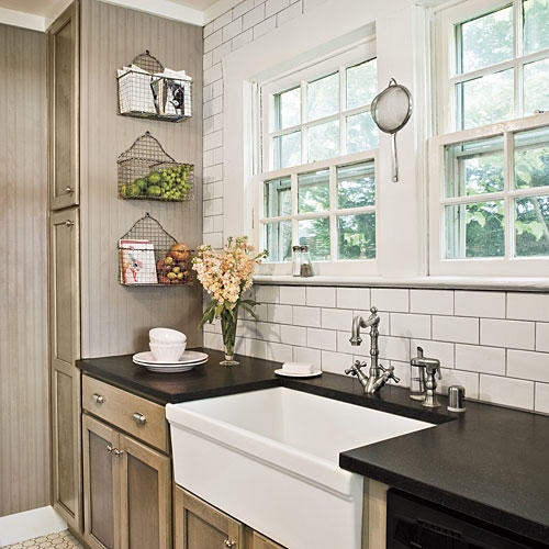 utility cabinets - Kitchen Cabinetry Ideas