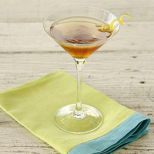 Long Island Iced Tea Recipe for Belmont Stakes