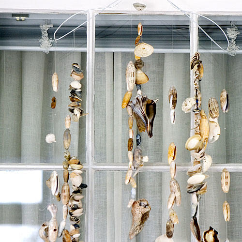 Seashell Chimes