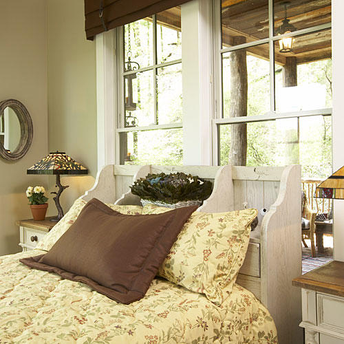 A Room with a View. Gracious Guest Bedroom Decorating Ideas   Southern Living