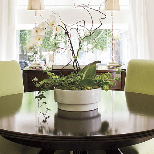 0907 SS Dining Room Accessories