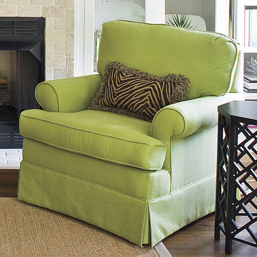 Upholstered Chair Part 54