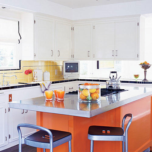 20 Decorating Ideas From The Southern Living Idea House: Kitchen Ideas And Kitchen Decorating Ideas