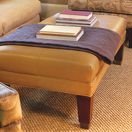 Comfortable Coffee Table