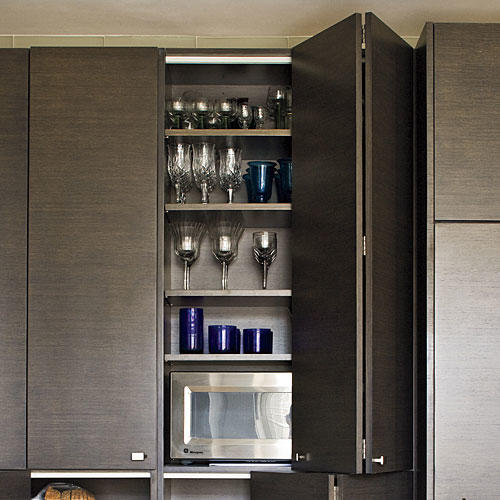 Kitchen Cabinet Types