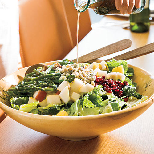 Kentucky Bluegrass Salad