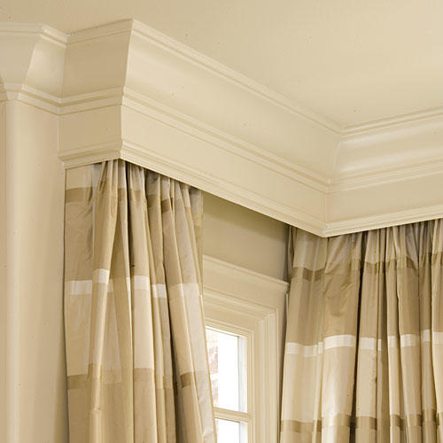 Pelmet Window Treatments