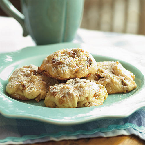 Best Cookies Recipes: Smoky Mountain Snowcaps Cookies Recipes
