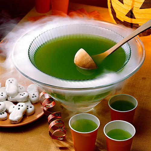 Halloween Party Appetizers, Finger Food & Drink Recipes - Southern ...