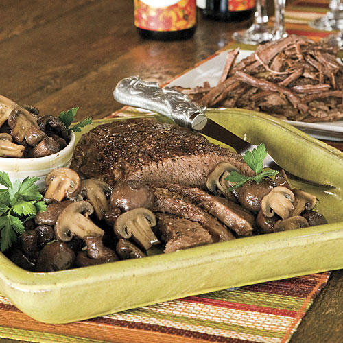 The Pioneer Woman: Braised Beef Brisket Recipes