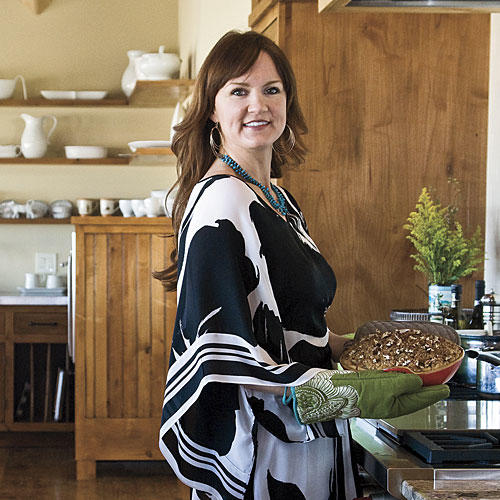 The Pioneer Woman: Ree Drummond