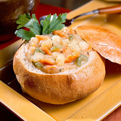 Slow Cooker Recipes: Hearty Potato Soup Recipes