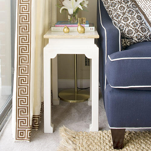 10 Apartment Decorating Lessons From Sally Steponkus