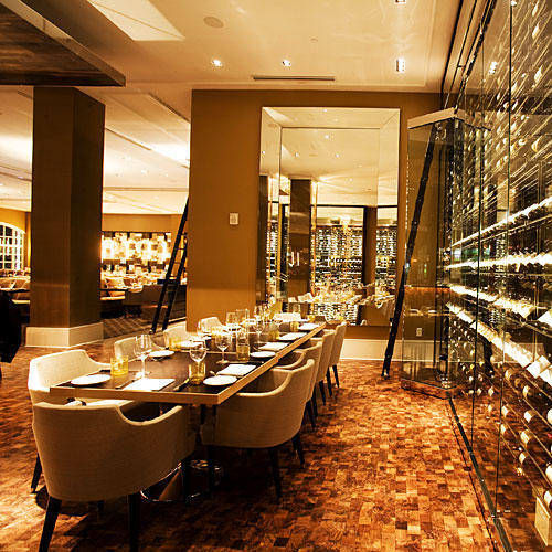 Bourbon Steak Restaurant, Miami, Florida