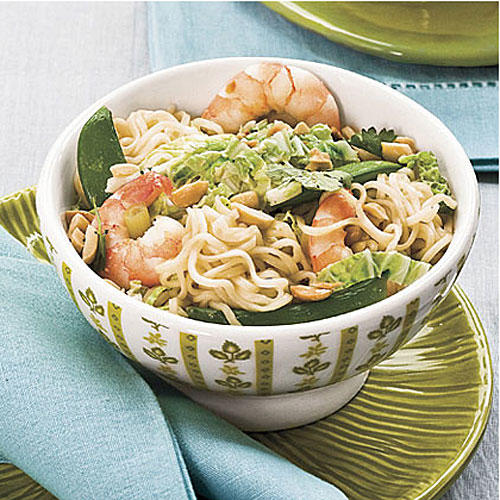 Quick and Easy Dinner Recipes: Noodle Bowl