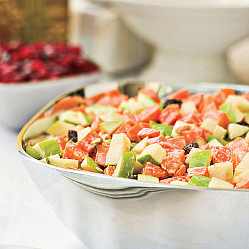 Healthy Food Recipe: Power Salad
