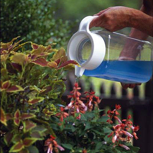 Home Gardening Tips: Overfertilizing