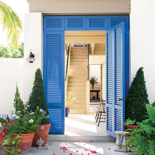Beach Home Decorating - Southern Living