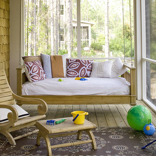 Beach Home Decorating: Embrace The Lifestyle
