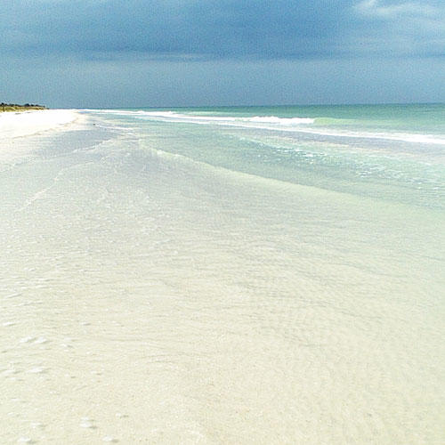 Caladesi Island Florida: Secluded Southern Beach Vacations