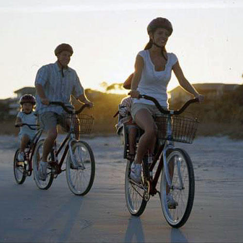 Spring Break Travel Ideas: Kiawah Island, SC