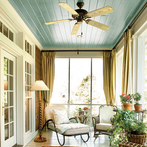 Porch Design porch and patio design inspiration - southern living