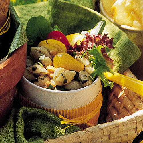 Easy Pasta Salad Recipes - Southern Living - photo#20