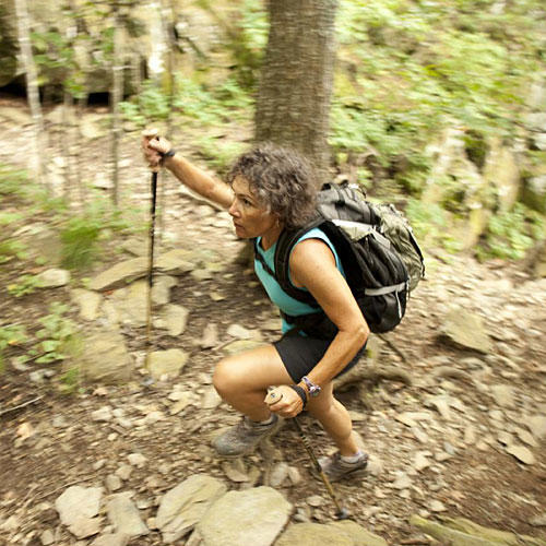 Shenandoah National Park Hiking and Cabins: Strenuous Hike