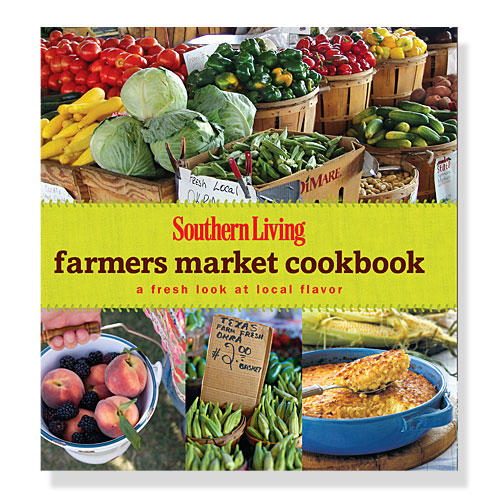 1009 Farmers Market Cookbook