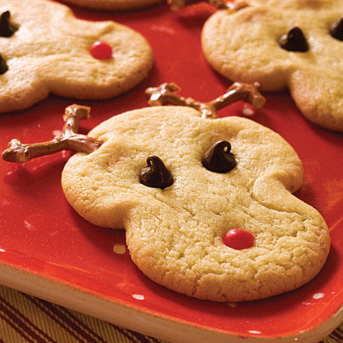 30 Plus Festive Christmas Cookie Recipes: Christmas Cookie Recipes You