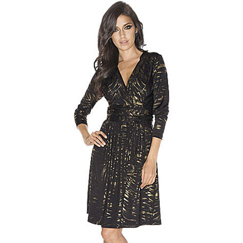 Shimmering Party Dress in Misses by Avon