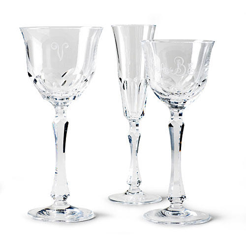 Get the Look: Stemware