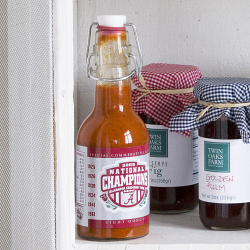 BamaNation Hot Sauce